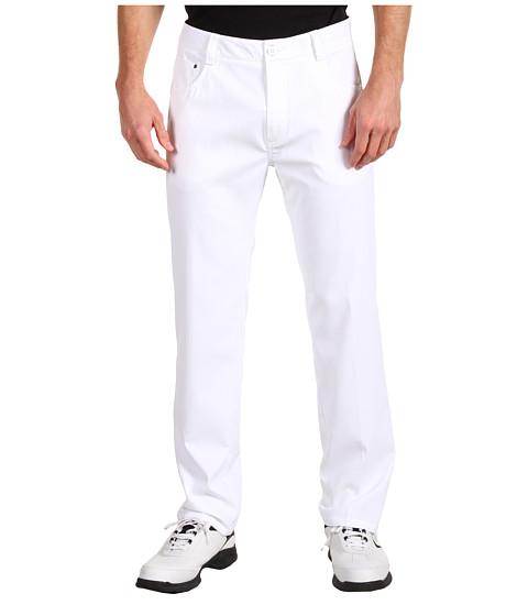 Pantaloni PUMA - Golf 5-Pocket Tech Pant \13 - White