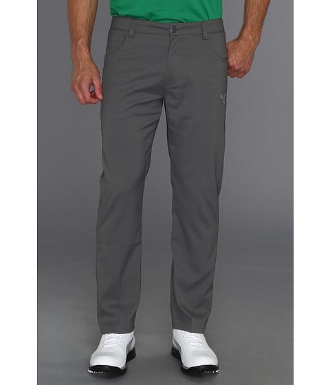 Pantaloni PUMA - Golf 5-Pocket Tech Pant \13 - Castle Rock