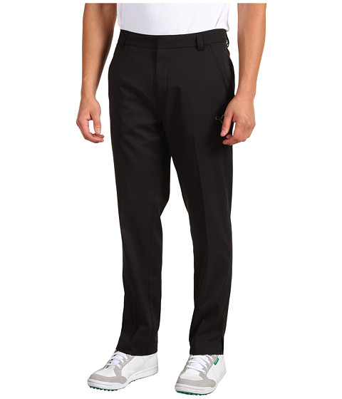 Pantaloni PUMA - Golf Tech Style Pant \13 - Black