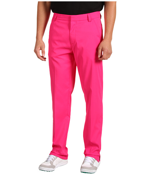 Pantaloni PUMA - Golf Tech Style Pant \13 - Cabaret