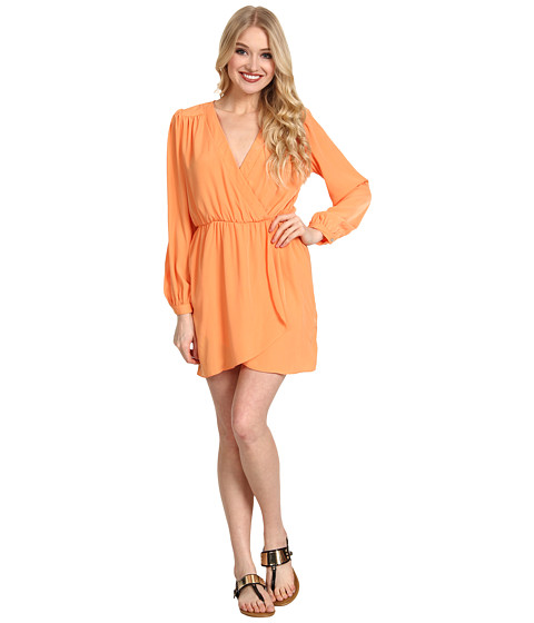Rochii Brigitte Bailey - Demri Dress - Peach