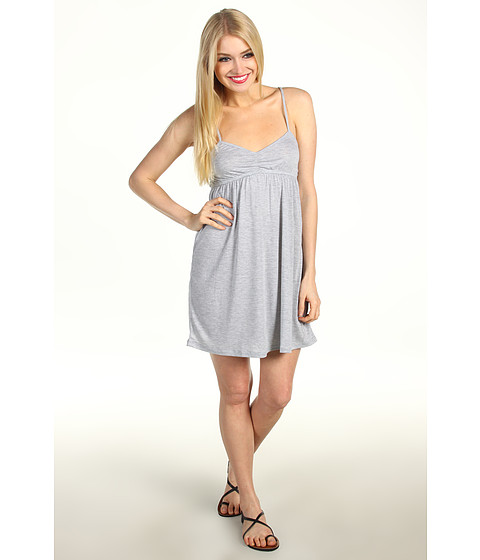 Rochii Rip Curl - Poetic Dress - Grey Heather