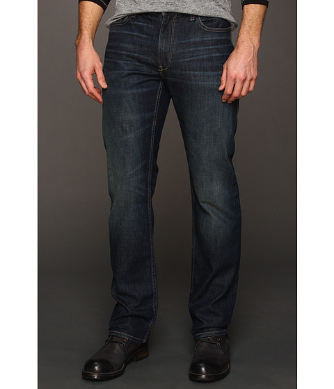 Blugi John Varvatos - Authentic Jean in Preston - Indigo