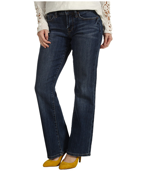 Blugi Lucky Brand - Easy Rider Ankle Jean in Medium Cuthbert - Medium Cuthbert
