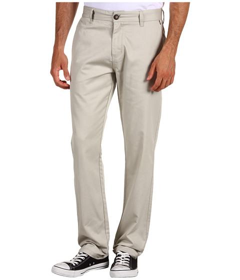 Pantaloni Billabong - Carter Narrow Pant 2 - Cement