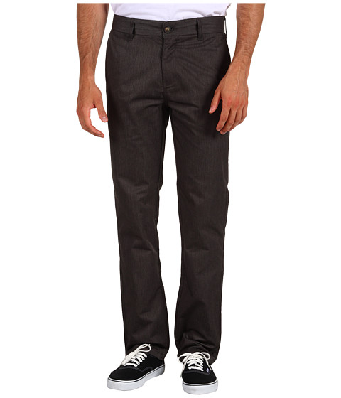 Pantaloni Billabong - Carter Narrow Pant 2 - Charcoal Heather