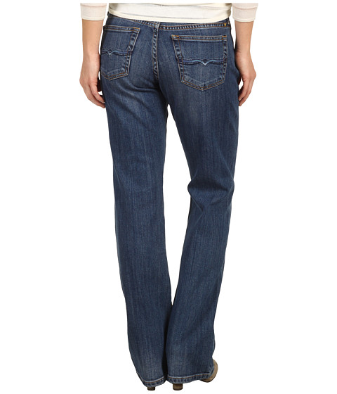 Blugi Lucky Brand - Easy Rider Jean in Medium Cuthbert - Medium Cuthbert