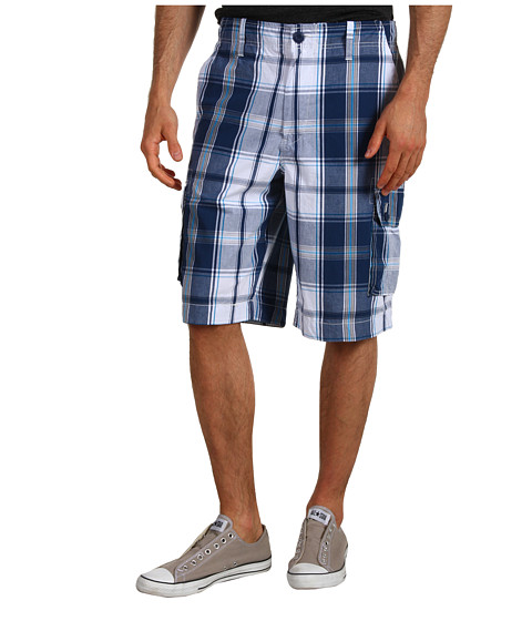 Pantaloni ECKO - Fort Lee Short - Bright Blue