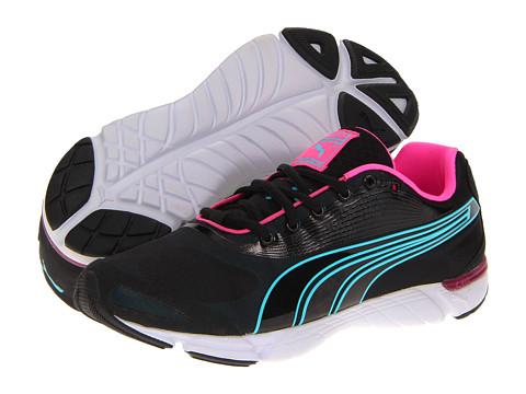 Adidasi PUMA - FormLite XT 2 Wn\s - Black/White/Blue Curacao
