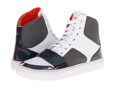 Adidasi Creative Recreation - Cesario X - White Smoke/Navy