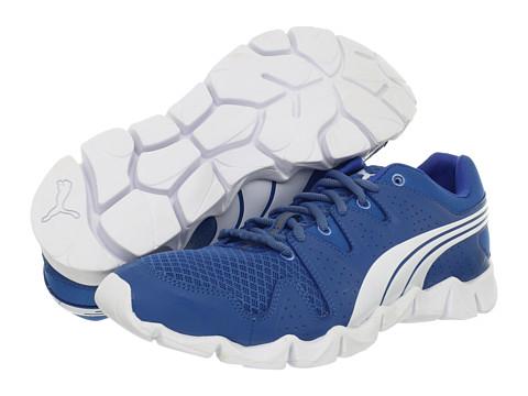 Adidasi PUMA - Shintai Runner - Vallerta Blue/White
