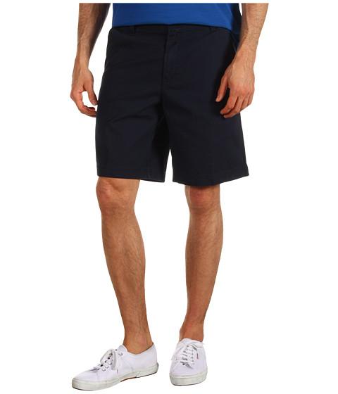 Pantaloni IZOD - Saltwater Flat Front Short - Midnight