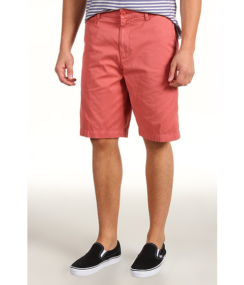 Pantaloni Quiksilver - Down Under 2 Walkshort - Red