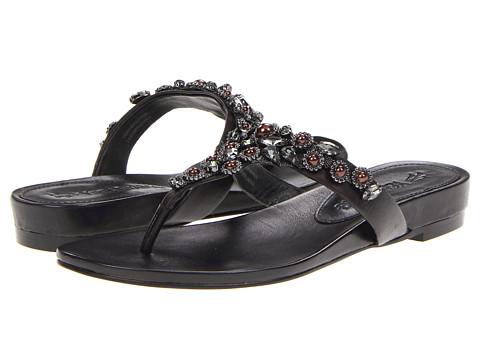 Sandale Vera Wang - Benji - Black