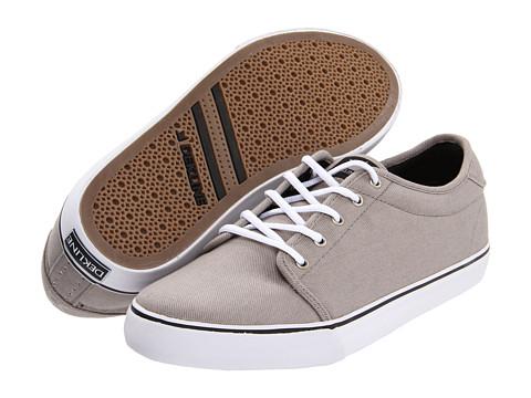 Adidasi Dekline - Santa Fe - Grey/White