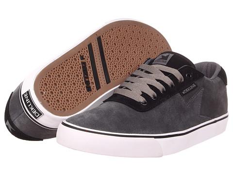 Adidasi Dekline - Scout - Charcoal/Black