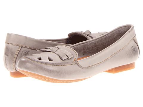 Balerini Born - Naura - Taupe Full Grain Leather