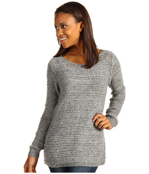 Bluze Tommy Bahama - Spaulding Pullover - Vapor Heather