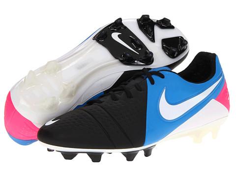 Adidasi Nike - CTR360 Maestri III FG - Black/Photo Blue/Pink Flash/White