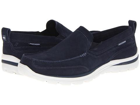 Adidasi SKECHERS - Superior - Pace - Navy
