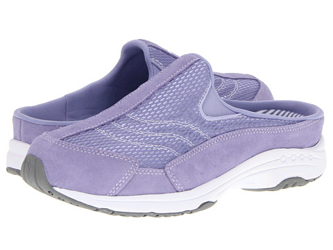 Adidasi Easy Spirit - Traveltime 31 - Sweet Lavender/ White Suede
