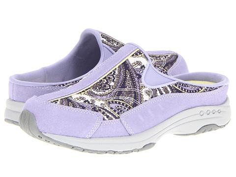 Adidasi Easy Spirit - Traveltime 59 - Light Purple Multi Suede