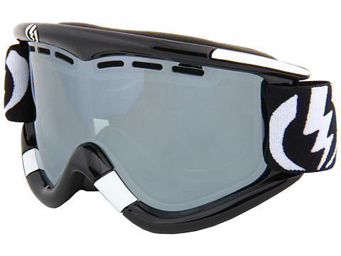 Ochelari Electric Eyewear - EG1 - Gloss Black - Blue/Silver Chrome