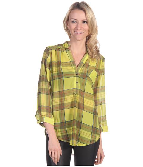 Bluze Gabriella Rocha - Leanah Top - Lime