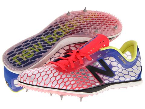 Adidasi New Balance - WLD5000 - Pink/Blue