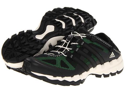 Adidasi adidas - Hydroterra Shandal - Black/Green Zest/Chalk