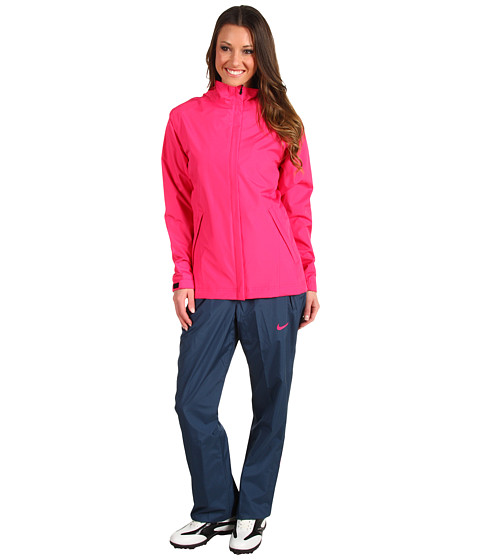 Bluze Nike - Storm-Fit Rain Suit - Pink Force