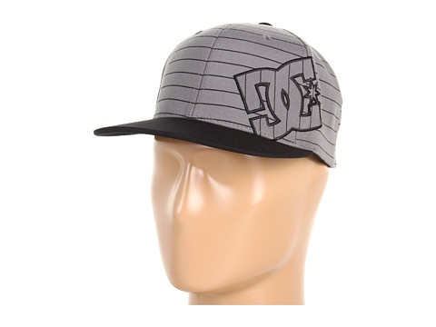 Sepci DC - Completer Hat - Pewter