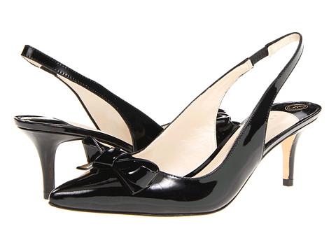 Pantofi Ivanka Trump - Lovely - Black Patent