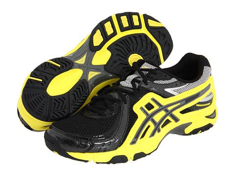Adidasi ASICS - GEL-Uptempoâ⢠- Black/Lemon/Lightning