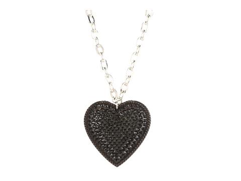 Diverse Tarina Tarantino - Parlour Girl Large Heart Necklace - Cobra Lily