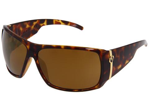 Ochelari Electric Eyewear - Big Beat Polarized - Tortoise Shell/VE Bronze Polarized