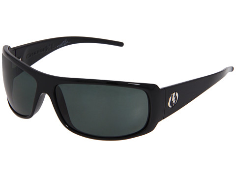 Ochelari Electric Eyewear - Charge XL Polarized - Gloss Black/Grey Polarized