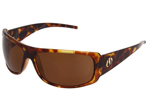 Ochelari Electric Eyewear - Charge XL Polarized - Tortoise Shell/Bronze Polarized
