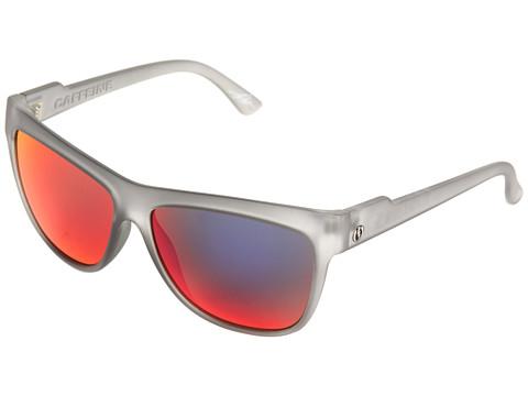 Ochelari Electric Eyewear - Caffeine - Ash Grey/Grey Plasma Chrome