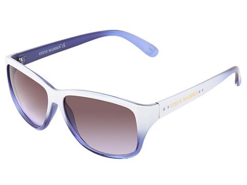 Ochelari Steve Madden - S5285 - White/Neon Blue