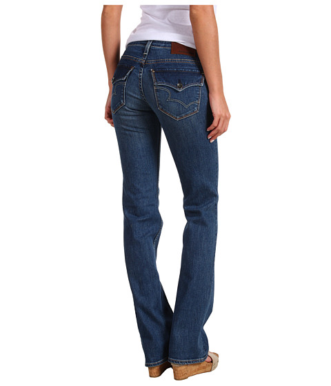 Blugi Big Star - Remy Low Rise Bootcut Flap Jean in Allure - Allure