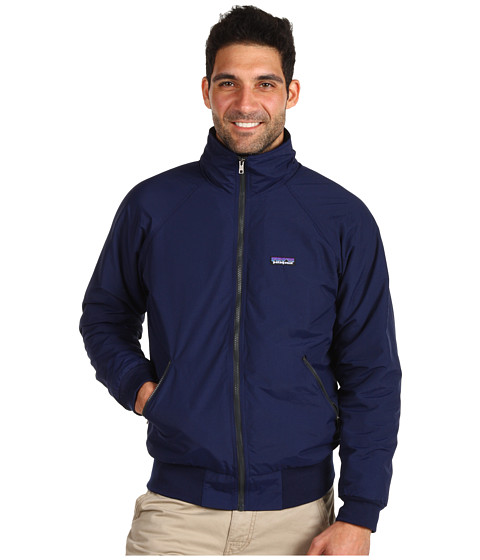 Jachete Patagonia - Shelled Synchillaî Jacket - Classic Navy