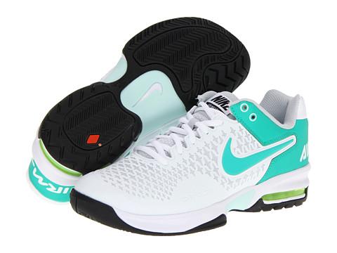 Adidasi Nike - Air Max Cage - Pure Platinum/Fiberglass/White/Atomic Teal