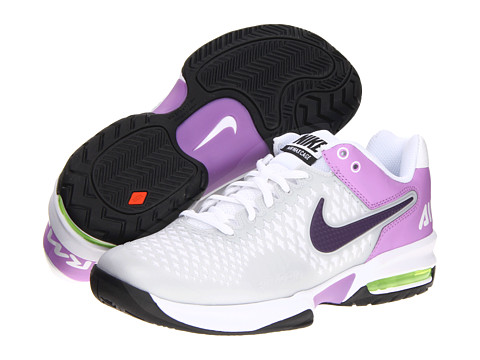 Adidasi Nike - Air Max Cage - Pure Platinum/Atomic Purple/White/Grand Purple