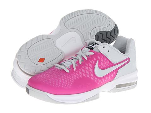 Adidasi Nike - Air Max Cage - Red Violet/White/Pure Platinum
