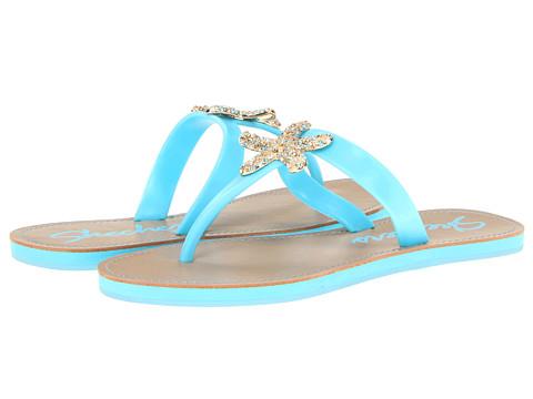 Sandale SKECHERS - Poolsiders - Jelly Thong - Blue