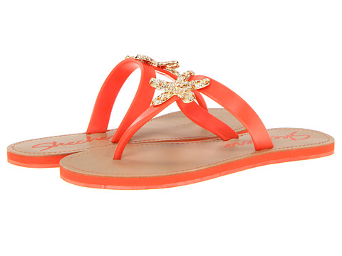 Sandale SKECHERS - Poolsiders - Jelly Thong - Coral