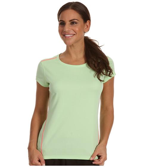 Tricouri New Balance - Get Running Short Sleeve - Paradise Green