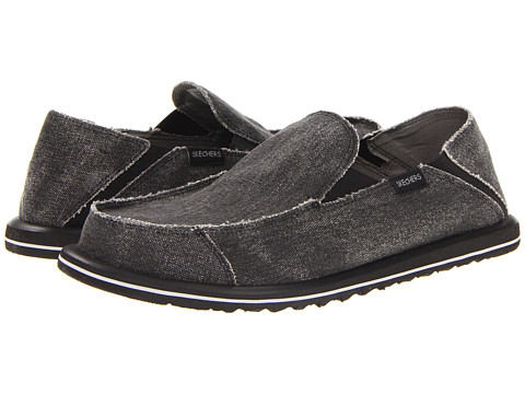 Adidasi SKECHERS - Tantric - Black