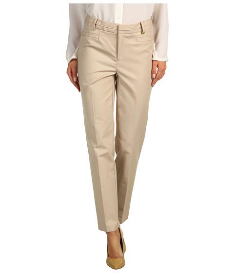 Pantaloni Calvin Klein - Slim Pant - Latte